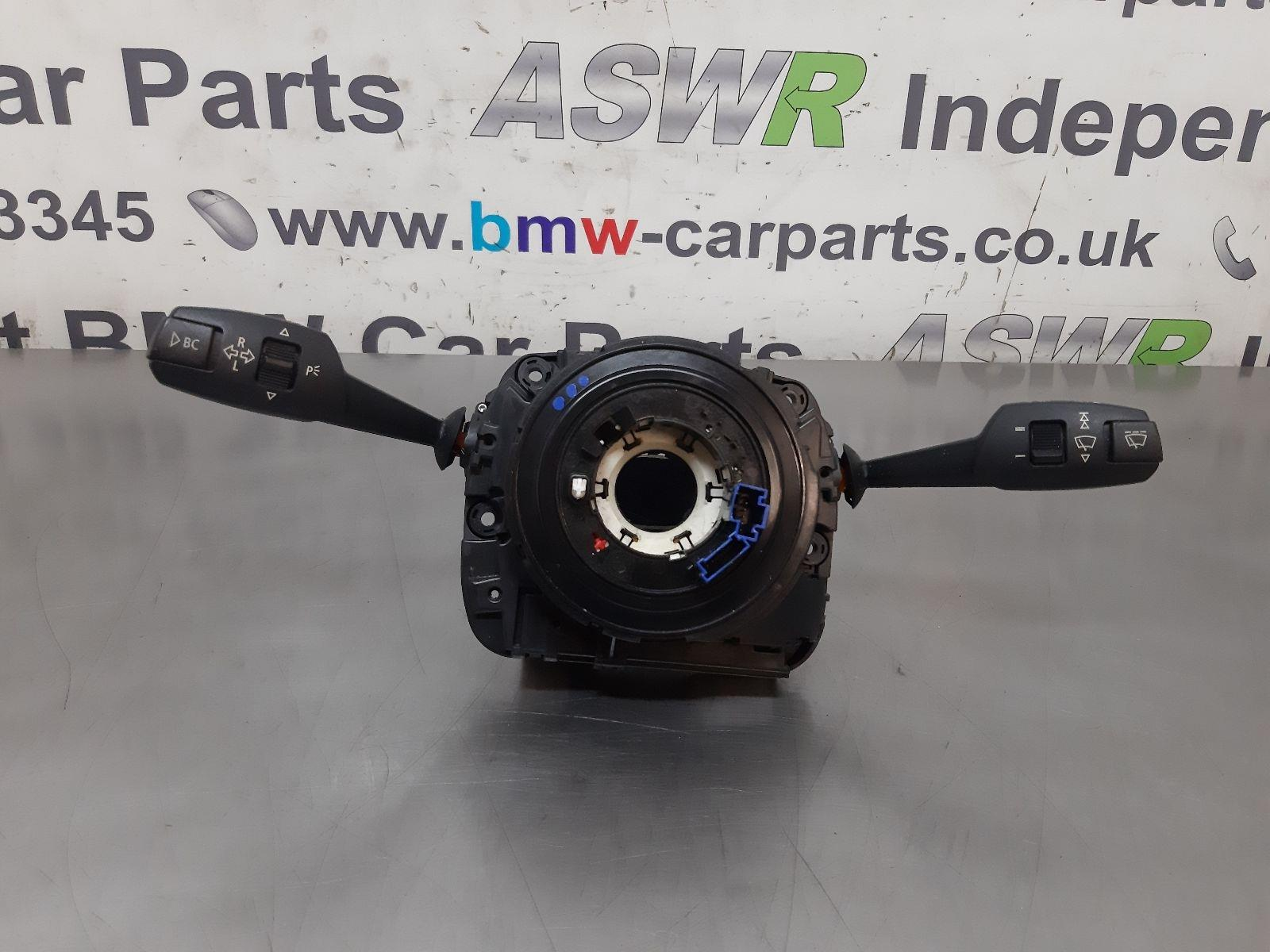 BMW E91 3 SERIES Steering Wheel/Airbag Squib 61319164416