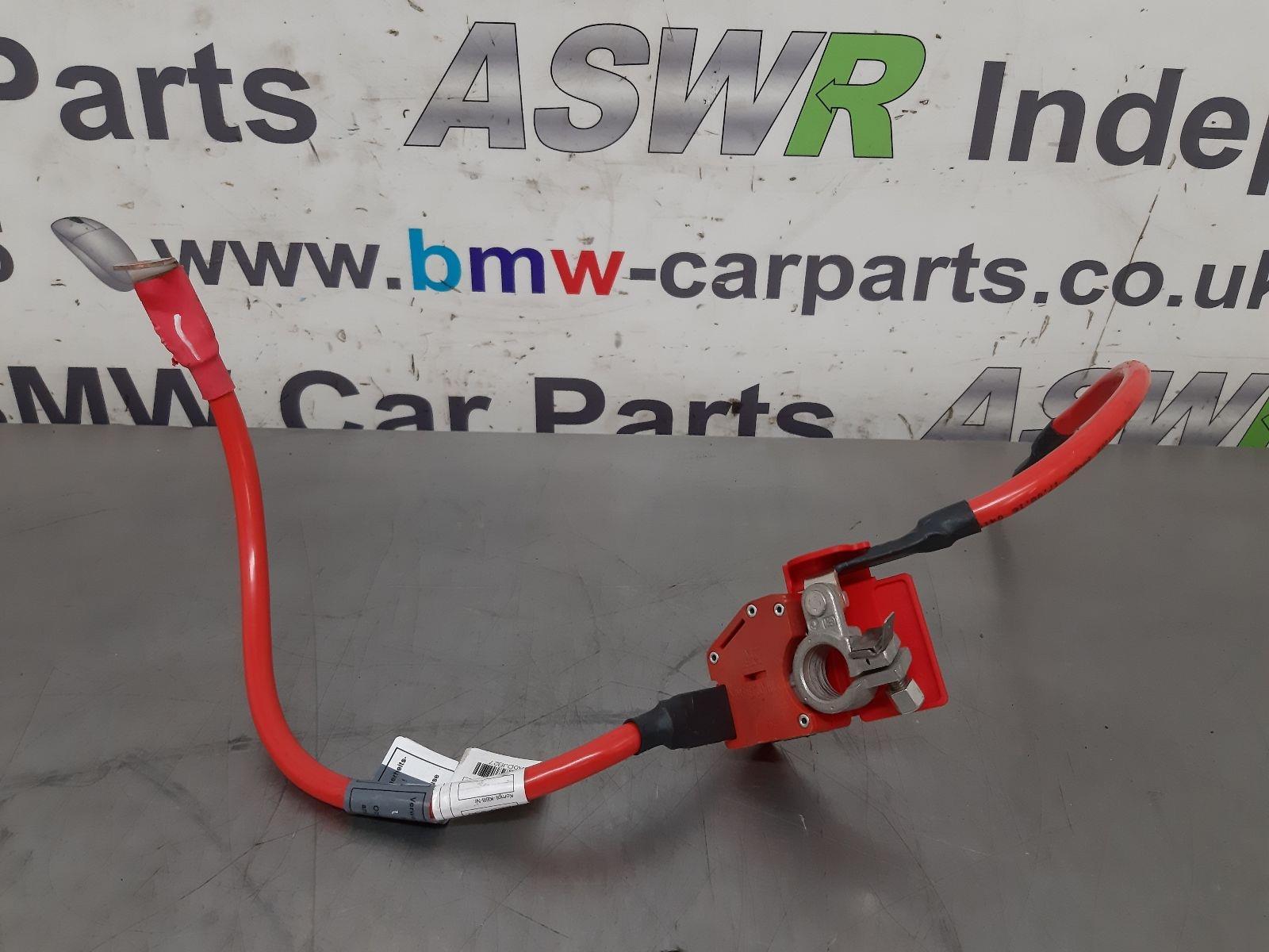 BMW F30 F31 F32 3/4 SERIES Battery Lead Positive