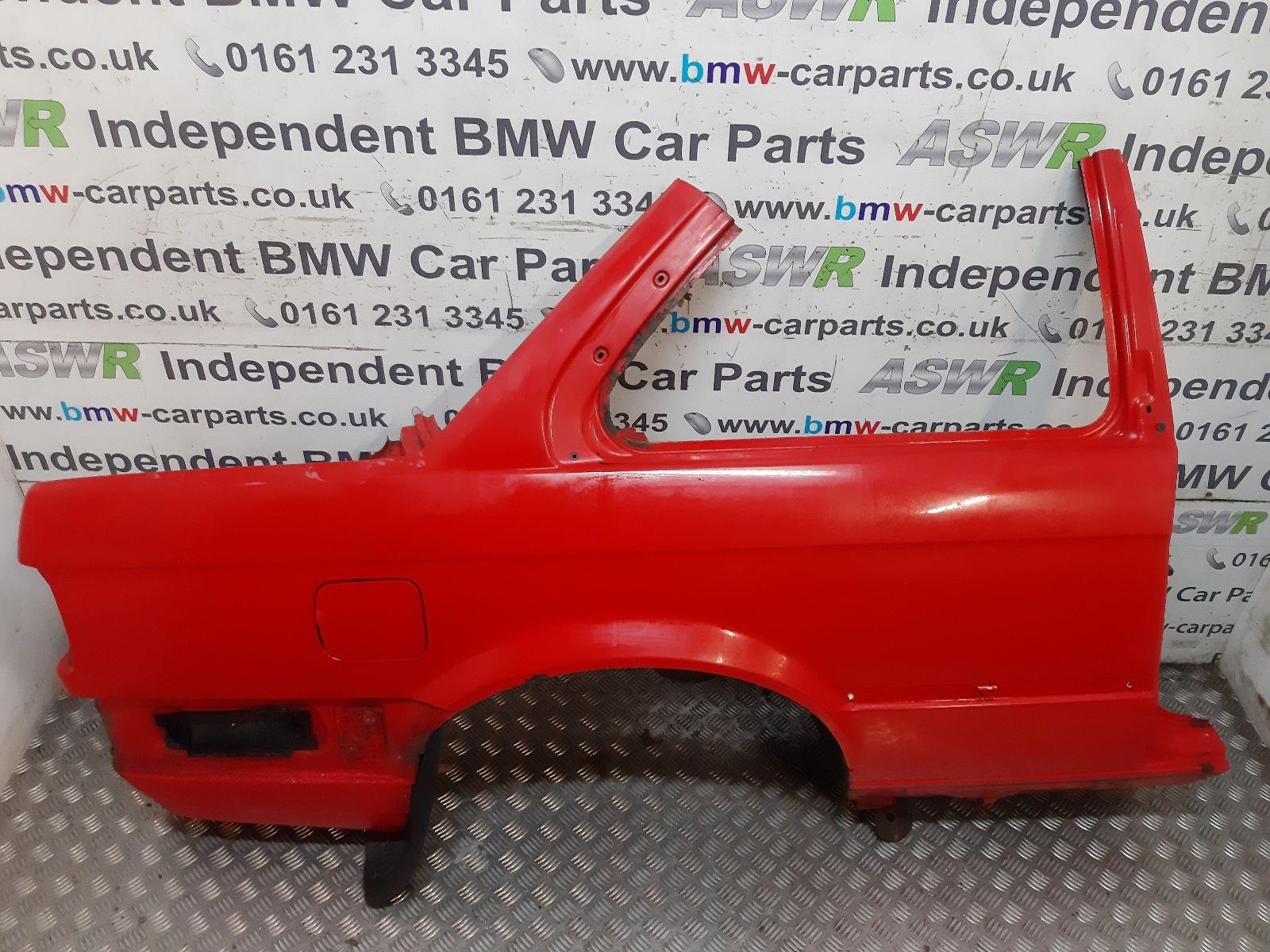 BMW E30 3 SERIES O/S/R Quarter 41351961536