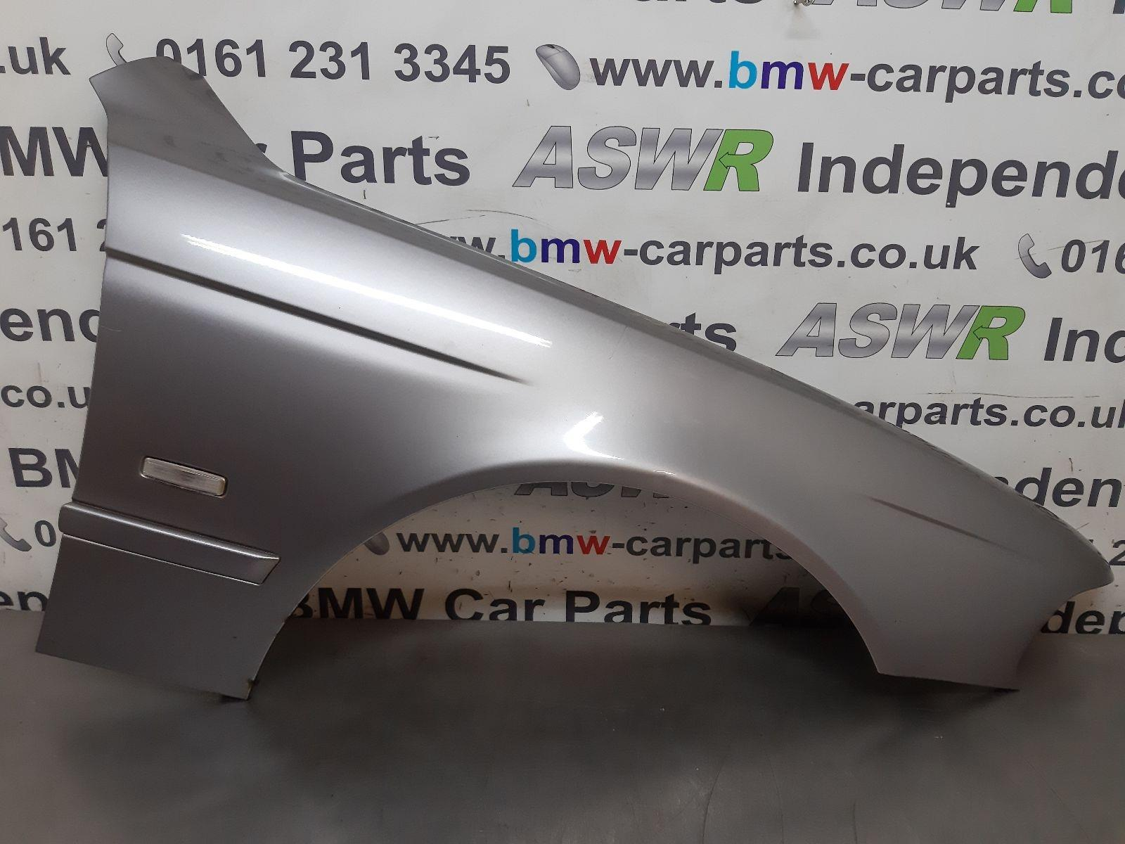 BMW 5 SERIES E39 520I SE 4 DOOR SALOON  O/S Front Wing41358162134