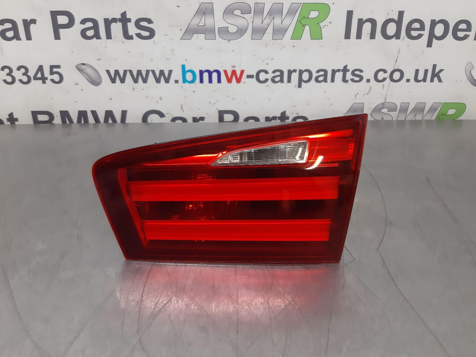 BMW 5 SERIES F11 ESTATE O/S Boot/Tailgate Light 63217203228