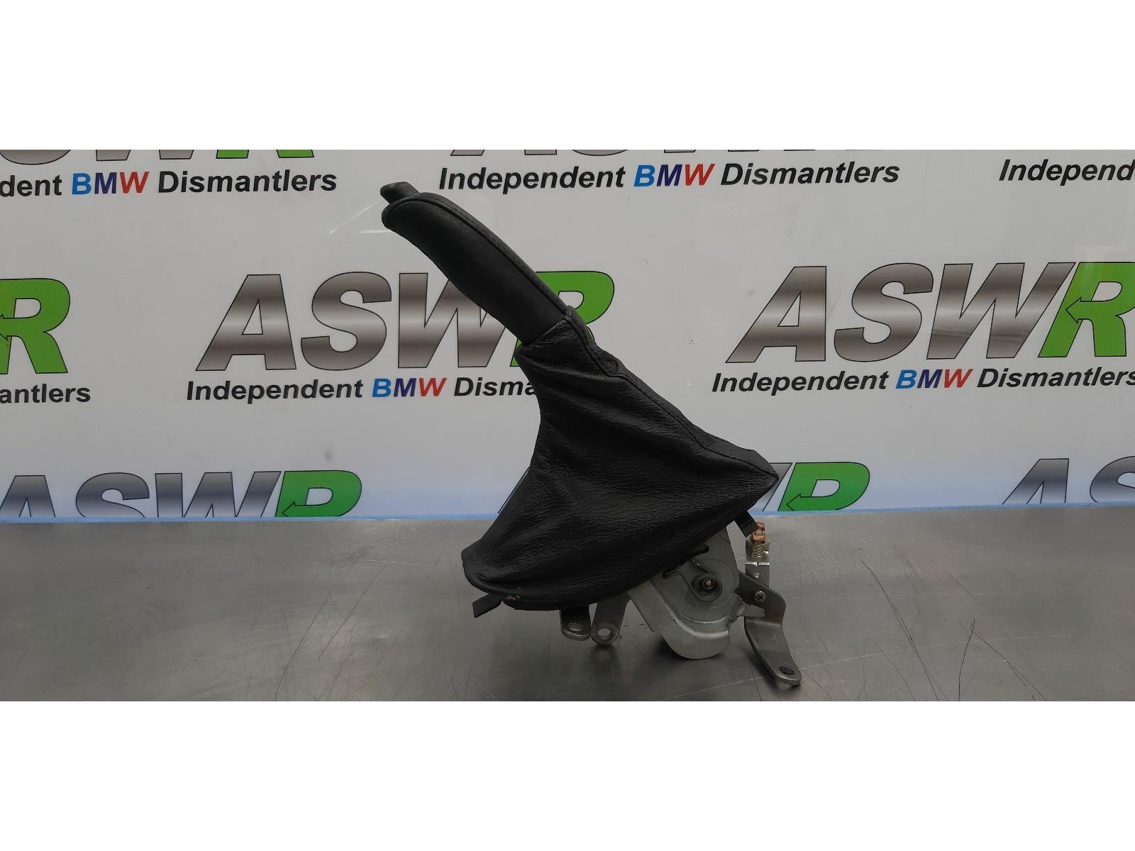BMW E39 5 SERIES Hand Brake Lever 34411163962