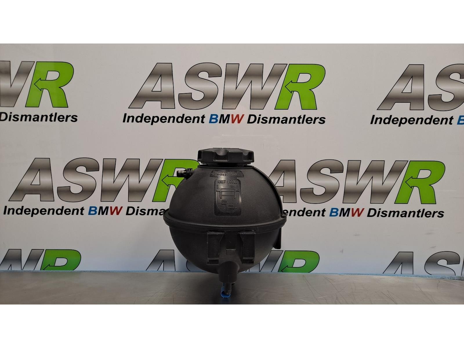 BMW F25 X3 F26 X4 Expansion Tank 17138616418 3 Month Warranty