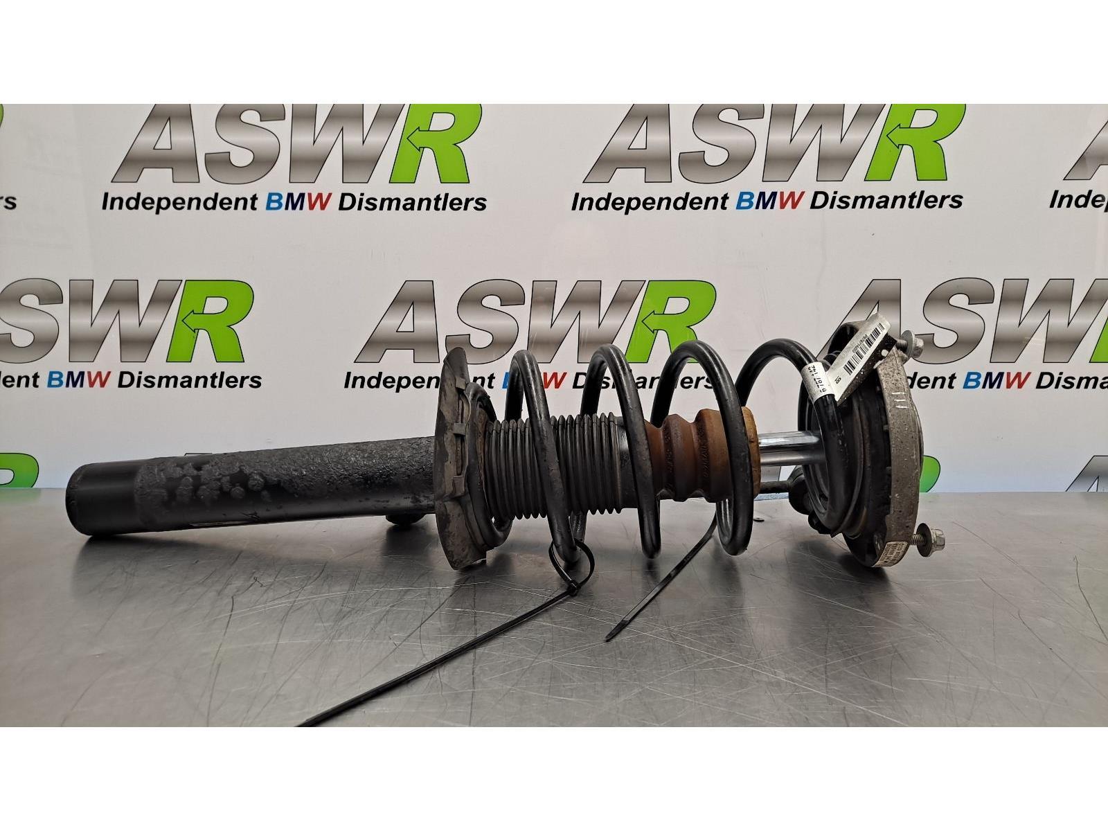 BMW F25 X3 F26 X4 O/S Drivers Side Front Shock/Strut Assembly 31316796418