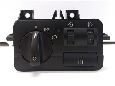 BMW E46 3 SERIES Light Switch / LCM 61316901428