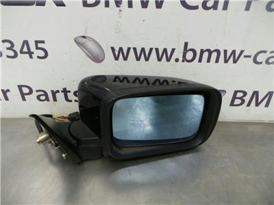 BMW E31 8 SERIES  840CI O/S Door Mirror 51168124656