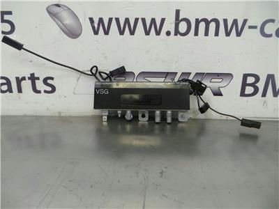 BMW E31 8 SERIES Diversity Antenna Amplifier 65248375115
