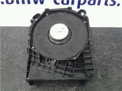 BMW 3 SERIES Speaker