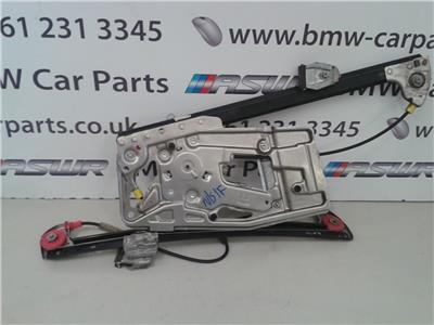 BMW E39 5 SERIES  N/S/F Window Lifter/Mechanism 51338236859