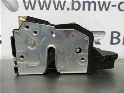 BMW E46 3 SERIES  N/S/F Door Catch Mechanism 51217011243