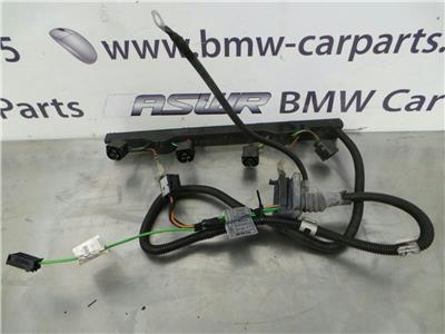 BMW E87 1 SERIES Ignition Coil Wiring 12517549246