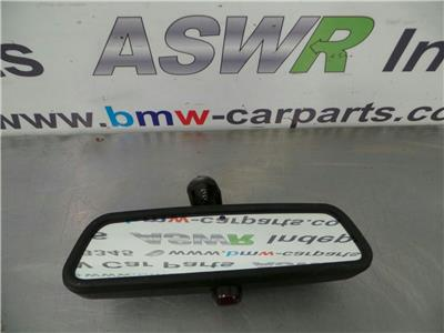 BMW E46 3 SERIES  Interior Mirror 51169218046