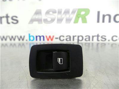 BMW E90 3 SERIES Window Switch 61316945874