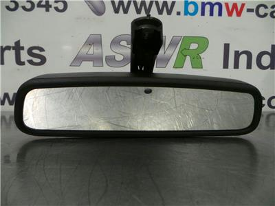 BMW E90 3 SERIES Interior Mirror 51169218046