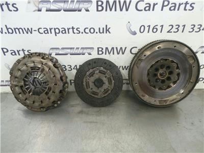 BMW E82 1 SERIES  Flywheel and Clutch Set 7589445/7580691
