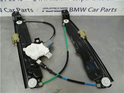 BMW F11 5 SERIES O/S/F Window Lifter/Mechanism 51337182132