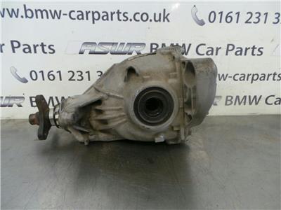 BMW F10 F11 5 Series 3.64 Ratio Rear Diff/Differential 33107584447