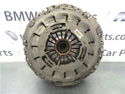 BMW E60 5 SERIES Flywheel and Clutch Set 7541150/7587368