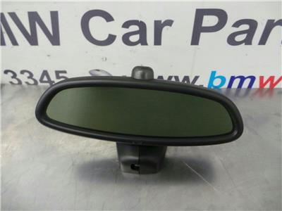 BMW E87 1 SERIES  Interior Mirror 51169134394