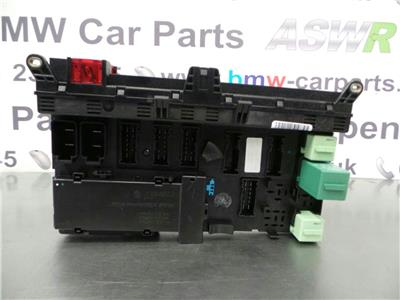 bmw x5 e53 fuse box 61136907395 breaking for used and. Black Bedroom Furniture Sets. Home Design Ideas