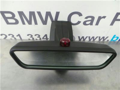 BMW E60 5 SERIES Interior Mirror 51169218046