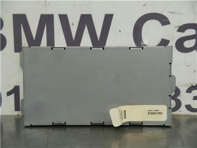 BMW E46 3 Series MULF/Telephone Module 84106931854