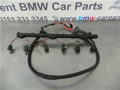 BMW 5 SERIES Ignition Coil Wiring
