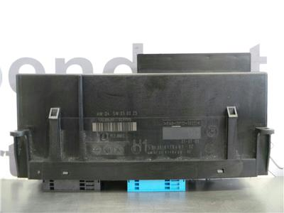 BMW E90 3 SERIES Junction Box 61359119491