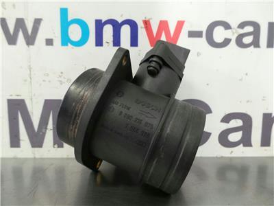 BMW E87  1 SERIES Air Flow Meter 13627566986