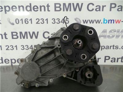 BMW X5 E53 Transfer Box 27107519533