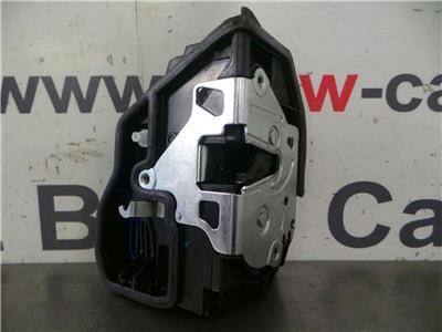BMW 1/3 SERIES F20 F30 O/S/F Door Catch Mechanism 51217229462