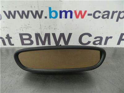 BMW F20 1 SERIES Interior Mirror 51169243589