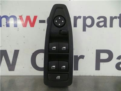 BMW F20 1 SERIES Drivers Window Switch 61319208110