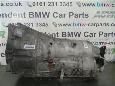 BMW E91 3 SERIES  Automatic Gearbox 24007556047