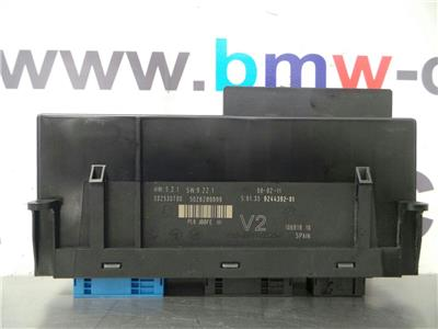 BMW F10 5 SERIES  Junction Box 61359244392