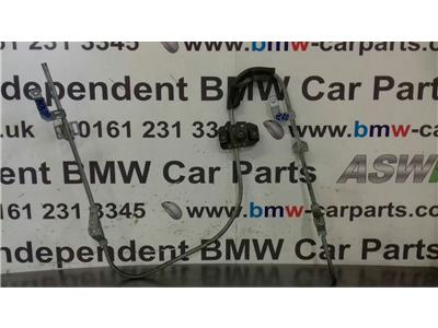 BMW E30 3 SERIES  N/S/F Window Lifter/Mechanism 51321906851