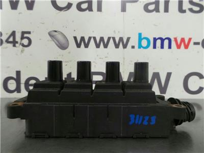 BMW E46 3 SERIES Ignition Coil 12131247281