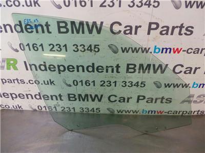 BMW E83 X3  O/S/F Door Glass 51333332310