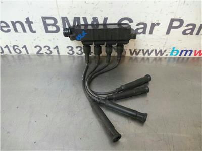 BMW E36 3 SERIES Ignition Coil 12131247281