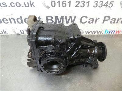 BMW Z3 E36 3 Series Compact 3.38 Ratio Rear Diff/Differential 33101428413