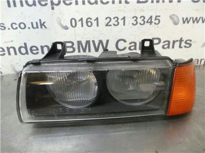 BMW E36 3 Series Compact N/S Head Light 63128353545