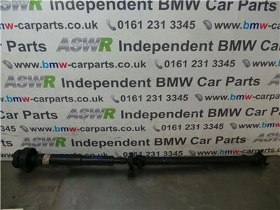 BMW E36 3 Series Propshaft 26111227937
