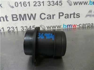 BMW E46  3 SERIES Air Flow Meter 13627566986