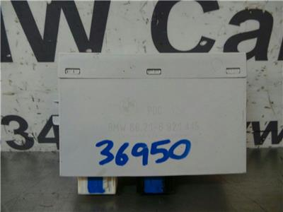 BMW E46 3 SERIES PDC Control Unit 66216921415
