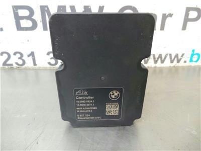 BMW F20 F22 F30 F32 1/2/3/4 Series ABS Pump & Modulator 6857324/6857323