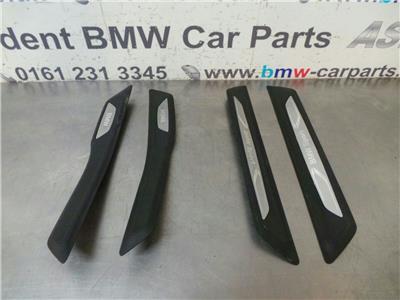 BMW F30 3 SERIES Kick Trims