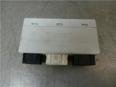 BMW E63 6 SERIES PDC Control Unit 66216922785