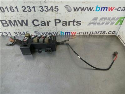 Find used and spare parts for your BMW 3 SERIES E30 with ASWR