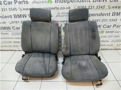 BMW E21 3 SERIES Saloon Interior / Seats