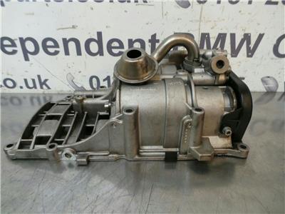 BMW E46 3 SERIES Oil Pump 11277793886
